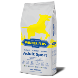 winner plus adult sport