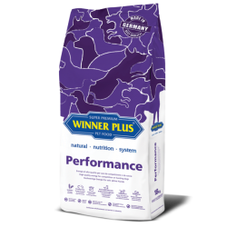 Winner Plus Performance